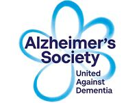 Exciting and rewarding volunteering opportunity with The Alzheimer's Society (Lambeth)