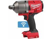 Milwaukee Hi impact Wrench - Never used