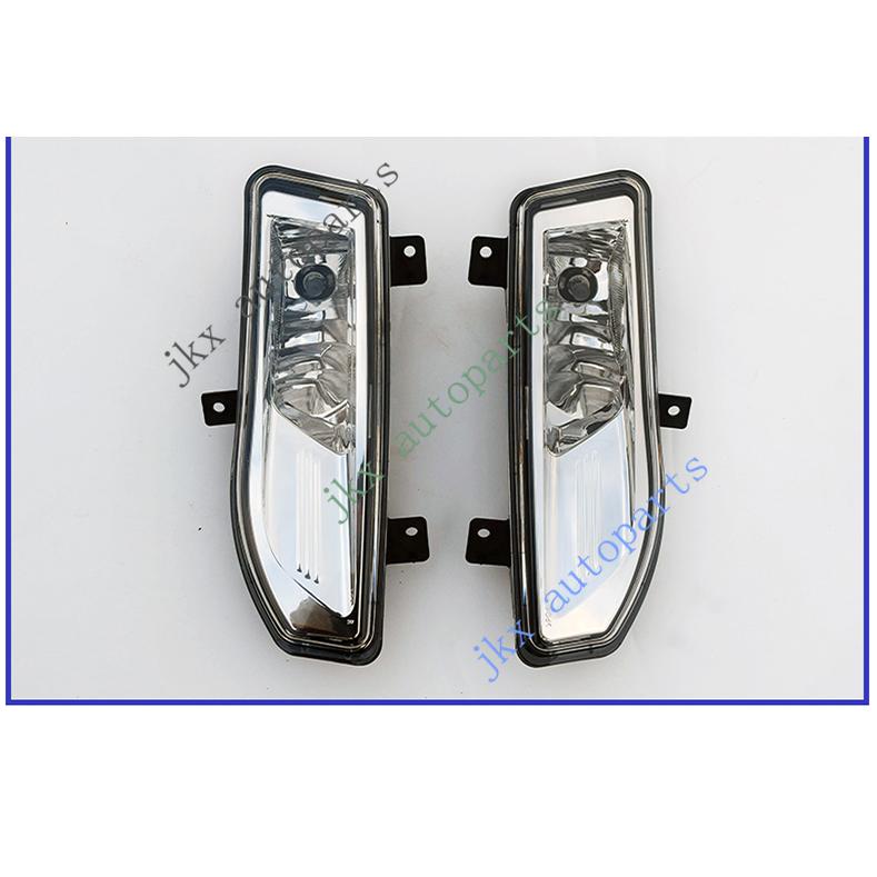 Lens Bumper Bezel Fog Lamp Light Harness Switch J Kit For