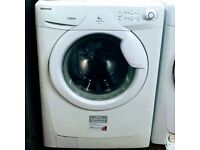 45 Hoover OPH616 6kg 1600Spin White A+AA Rated Washing Machine 1YEAR WARRANTY FREE DEL N FIT
