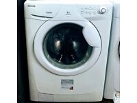 21 Hoover OPH616 6kg 1600Spin White A+AA Rated Washing Machine 1YEAR WARRANTY FREE DEL N FIT