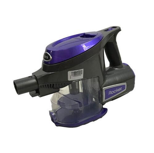 Shark Rocket HV294 Ultra-Light Hand Vacuum, Burgundy (Refurbished) Purple