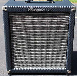 """Ampeg Amp Bass B-50R 50 Watt 12"""",SS Combo"""
