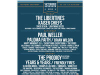 1 x Victorious Festival Friday Ticket - 24th August