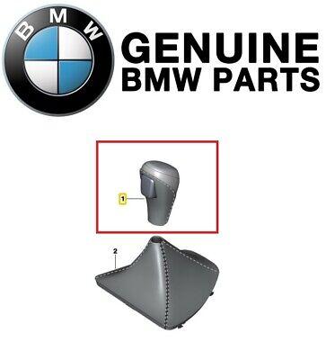 Shift Knob-Auto Aluminum/Alcantara OES 25162153758 For BMW E90 E91 E92 E82 E88 Aluminum Automatic Transmission Shift Knob