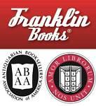 Franklin Books, ABAA/ILAB