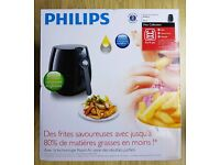 Brand new Philips Viva Air fryer with Rapid Air Technology HD9220/20
