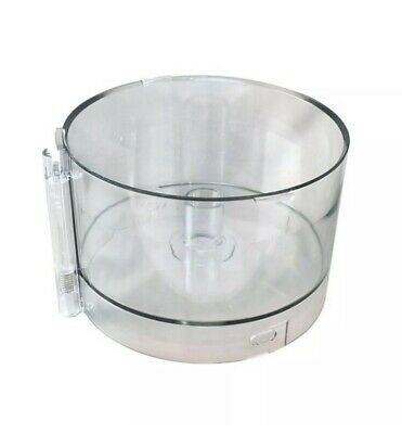 Robot Coupe 117900s 2-12 Quart Clear Bowl R100 Free Shipping