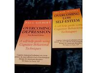Self-help/counselling books