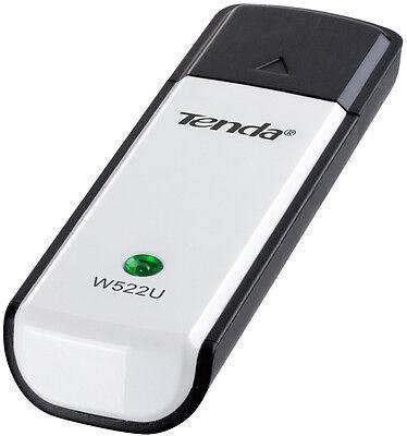 Tenda W522U WLAN USB Adapter/Stick Samsung TV/Fernseher WIS12ABGNX RT3572 300Mbp