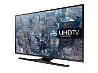 "Samsung 40ju6400 40"" UHD 4K Smart TV"