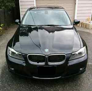 2011 BMW 323i