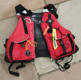 SOLD. Buoyancy Aid Personal Floatation Device Life jacket