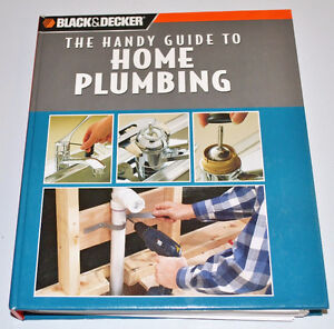 Black and Decker The Handy Guide to Home Plumbing St. John's Newfoundland image 1