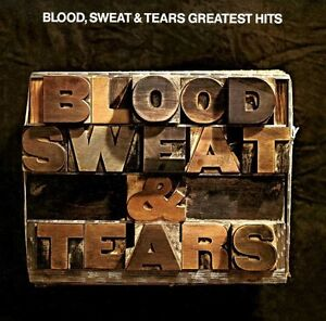 classic vinyl rock album - blood sweat and tears - greatest hits Kitchener / Waterloo Kitchener Area image 1