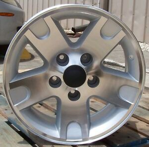 Looking for 4-17 inch Ford Rims, 5 bolt. Prince George British Columbia image 1