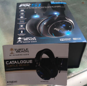 Turtle Beach PX51, Fallout 4, Bloodborne, Far Cry P, Battlefront