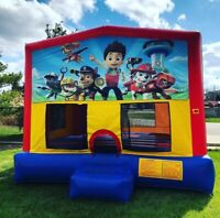 Bounce House & Bouncy Castle for RENT