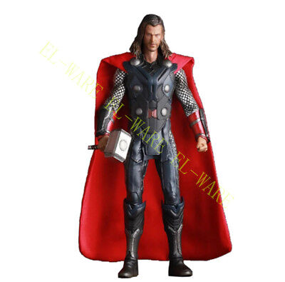 Crazy Toys Marvel 12'' The Avengers Age Of Ultron Thor 1/6 Action Figure Modle