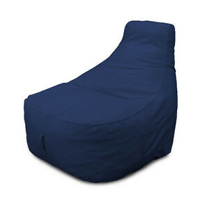 Hightide Tall Back Beanbag Chair - Only $145