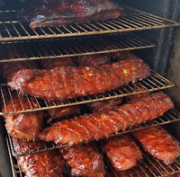BBQ Cooks and Servers wanted