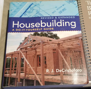 House Building Books