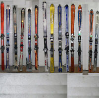 14 Alpine Skis                                 /Skis Alpin Laval / North Shore Greater Montréal Preview