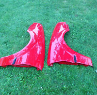 Volkswagen Corrado G60 Fender  Splash Shield Fender Liners