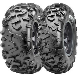 "CST STAG TIRE 25"" $545 TAX IN SAVE SAVE SAVE"