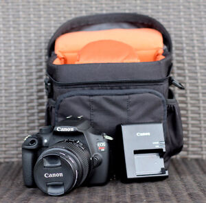 Canon T5 for sale