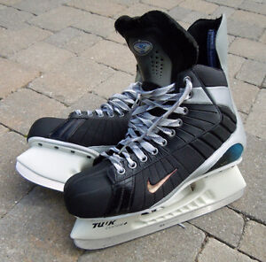Reduced! Nike Quest V-9 Adult Hockey Skates