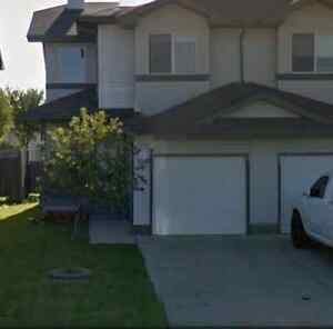 Duplex for Rent ~ Available Immediately $1675/month