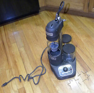 L&R MASTERMATIC WATCH Jewelry Cleaner with Basket Jars $150