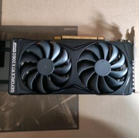 Rtx 2060 super 8gb graphics card