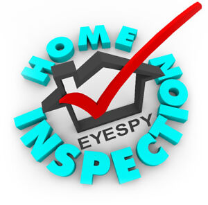 Eyespy Home Inspections - Certified Master Inspector