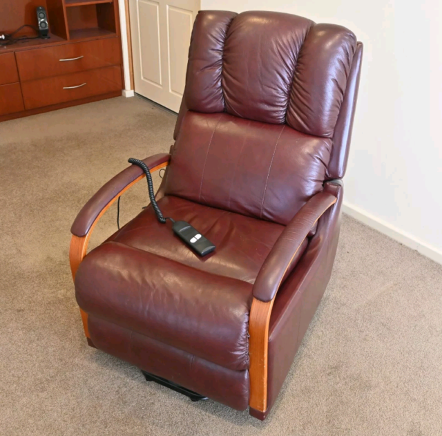 Jason Powerlift Recliner Reclining Chair Jason Lounge Chair