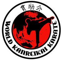 World Kanreikai Karate Irishtown NB
