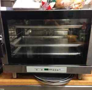 EKA - 4 Level Convection Oven