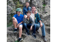 Host Family Available in South France for a Boy