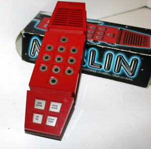 70s Or 80s Retro Merlin Electronic Toy Game