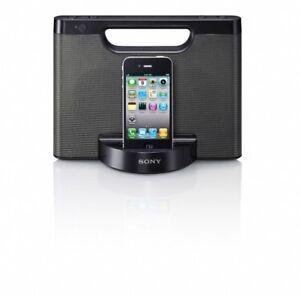 iPod 4 touch  new condition,Sony Speaker Dock ,new headphones