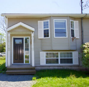 Cole Harbour House For Rent- Available September 1st.