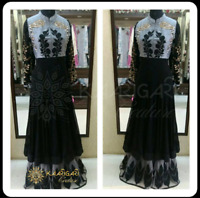Floor length dress for sale at 170$