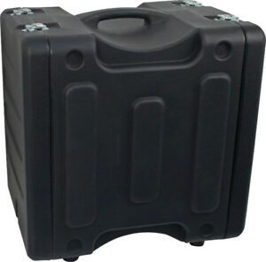 Gator Cases Pro Series Rotationally Molded Rack Case (10 Space)