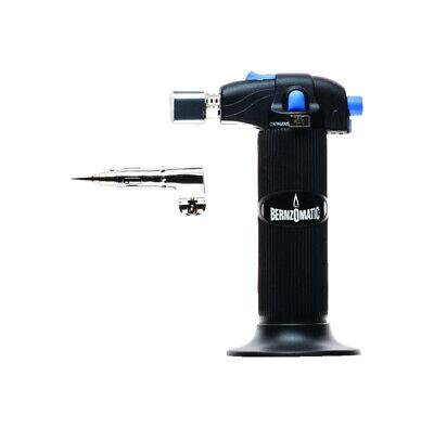 Bernzomatic 5-12 Oz. Micro Torch Kit