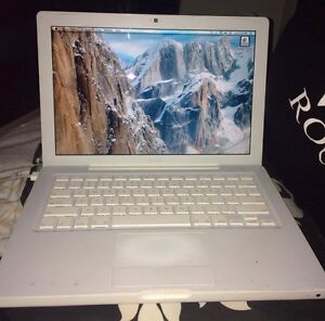 MACBOOK 2008 OS X 10.6.8