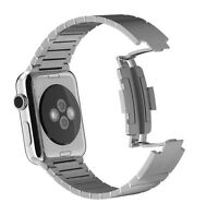 Appe Watch 42mm Stainless Steel