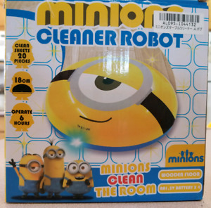 Minions Marble Cleaner