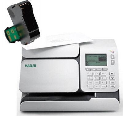 2 Hasler Im280 Ink Cartridge Imink2 4145144h Free Shipping
