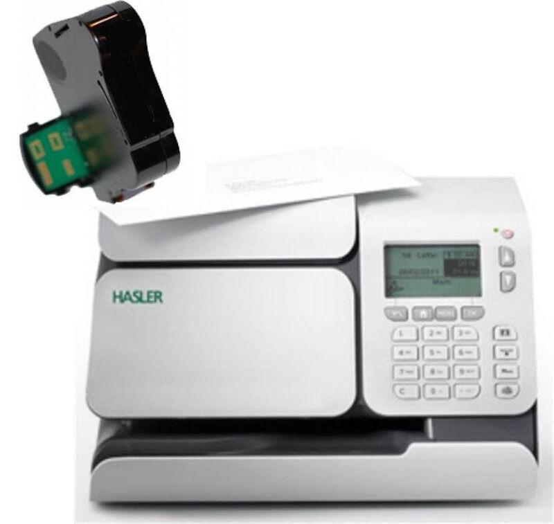 Hasler IM280 Ink Cartridge  IMINK2, 4145144H Free Shipping